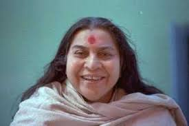 Image result for shri mataji